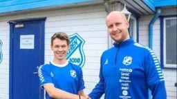 Лионел Меси ще играе аматьорски футбол в Норвегия