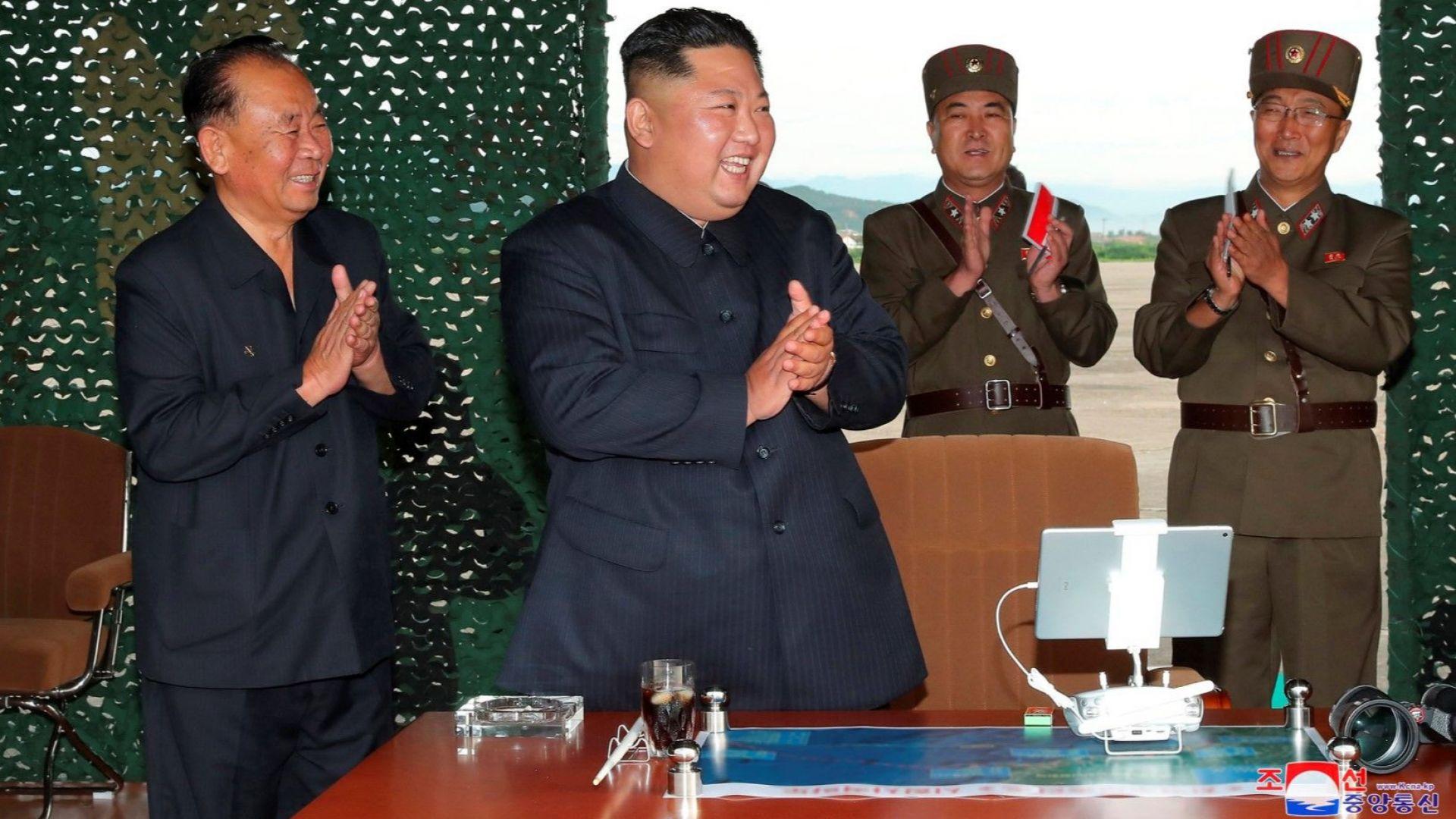 Ким Чен-ун промени конституцията, за да укрепи управлението си
