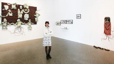 Мартина Вачева - авторът, който срещна сатира и поп култура