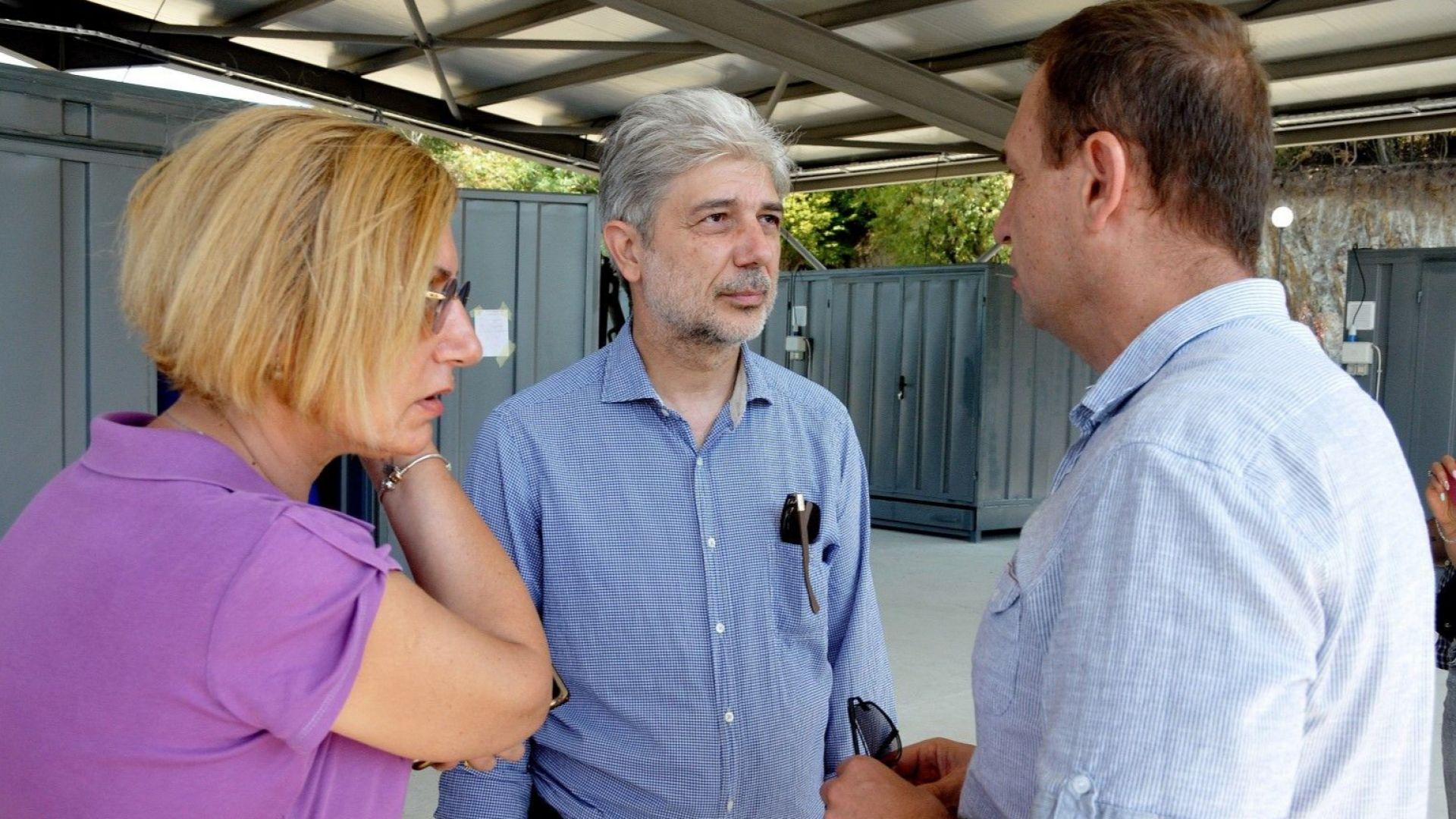 Жителите на Южното Черноморие ще имат възможност безвъзмездно, без средства