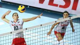 България се би здраво, но не успя срещу шампиона на Европа и света