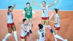 Треньорът на волейболистките: Голямата амбиция е Олимпиадата в Париж