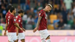 Тъжен старт за Милан в първенството