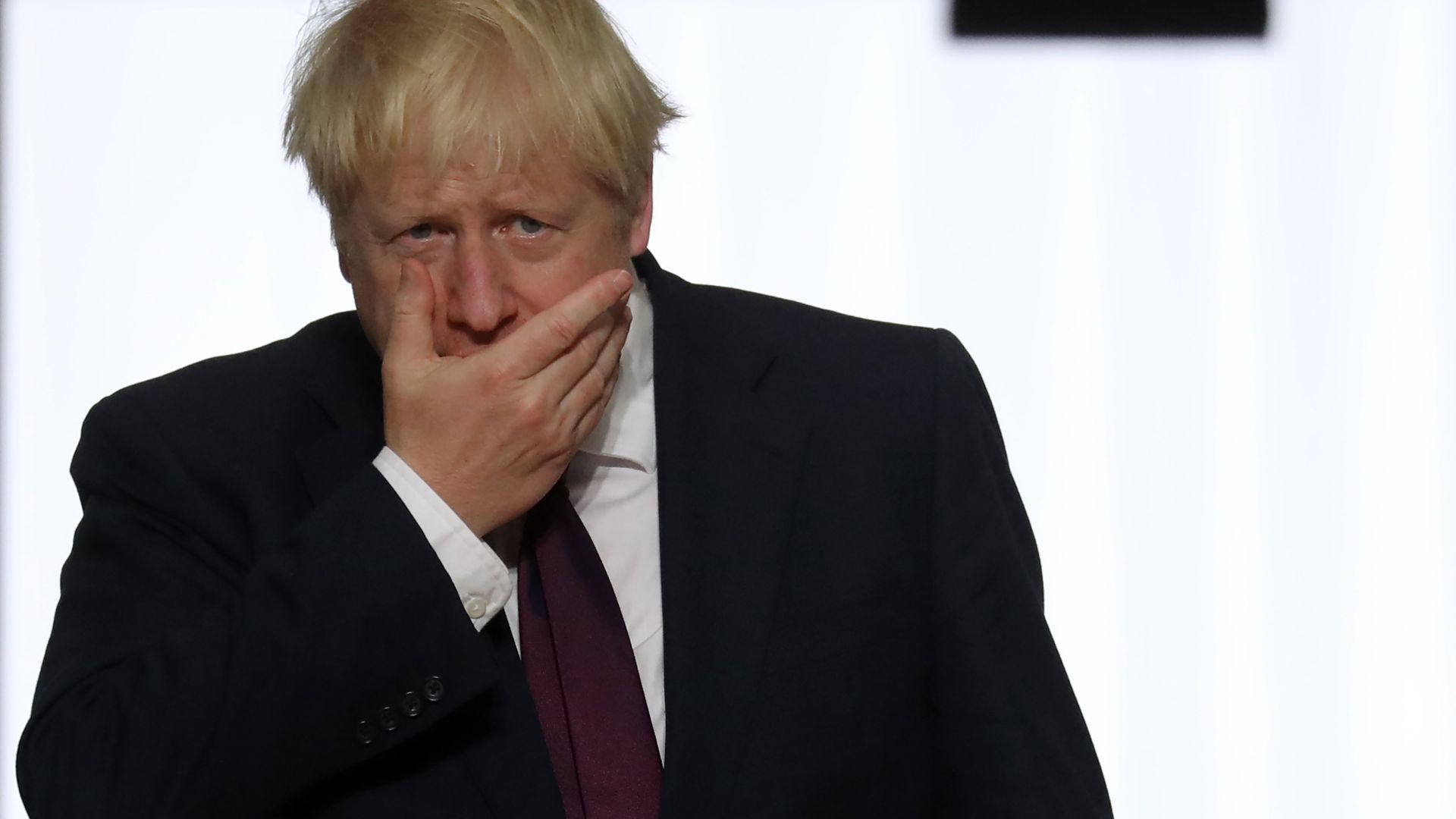 Британското правителство предвижда да удължи периода, в който парламентът обикновено