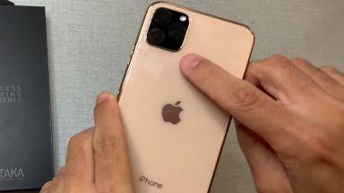 Ново видео разкрива как ще изглежда iPhone 11