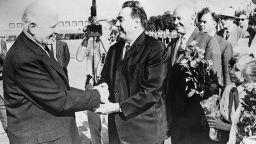 """Жерар Депардийо ще изиграе Брежнев във филм за """"Пражката пролет"""""""