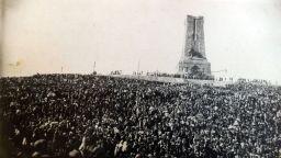 85 години от откриването на Паметника на Свободата на Шипка
