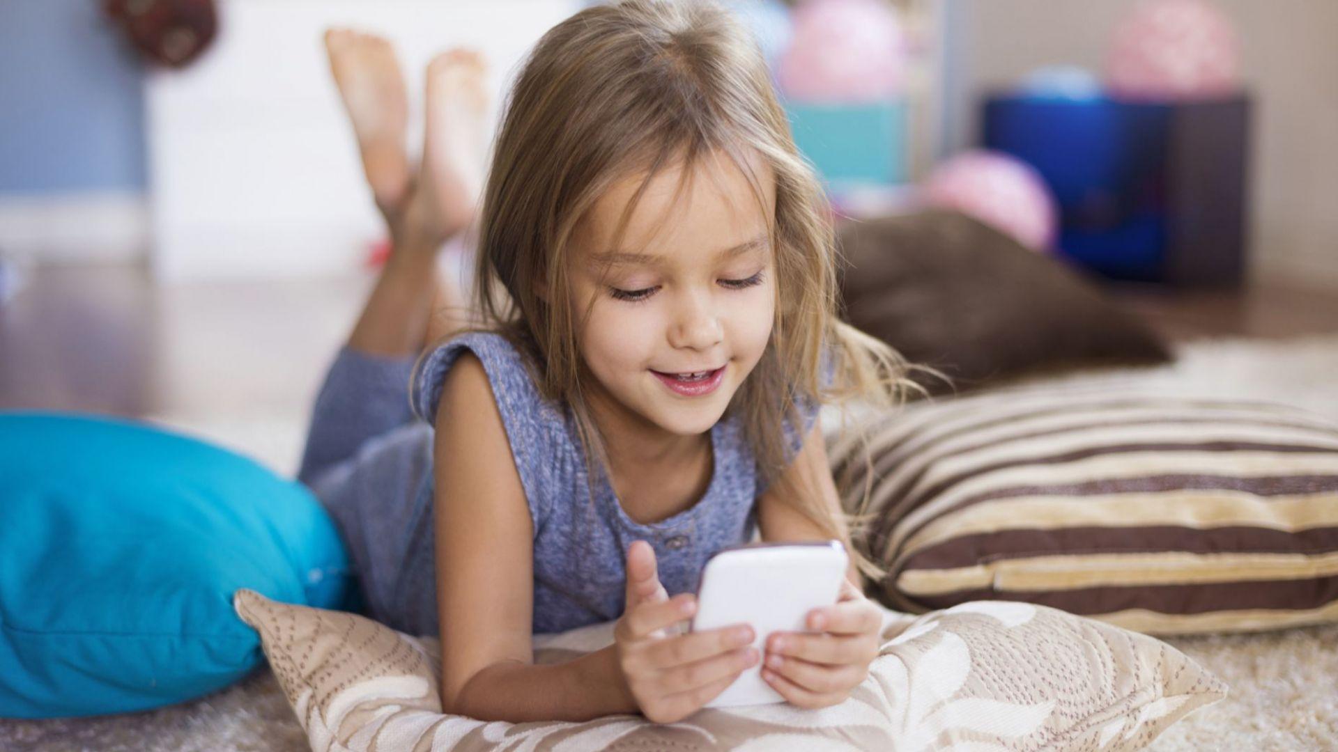Стартира нов мобилен план за деца