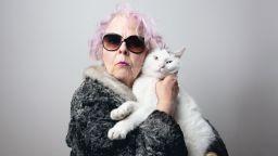 Стопанките на котки не са депресирани или откачени, както гласи познатият мит