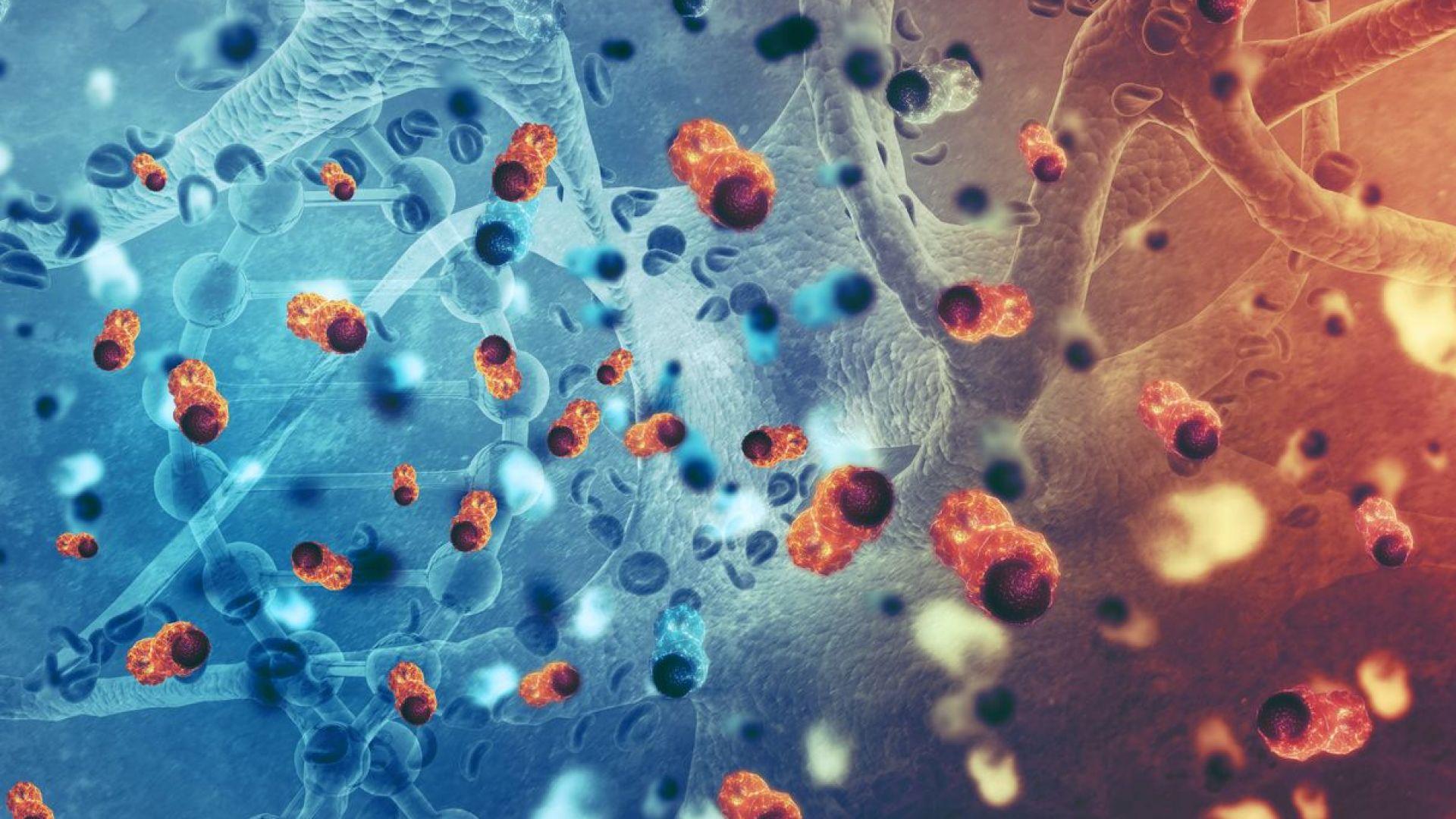 Откриха нов метод за предотвратяване на метастази на рака