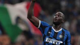 """Уволниха италиански водещ заради """"расистко"""" изказване за Лукаку"""