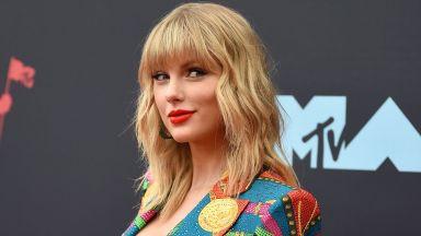 Tейлър Суифт е най-високоплатената певица, изпревари дори и Бионсе