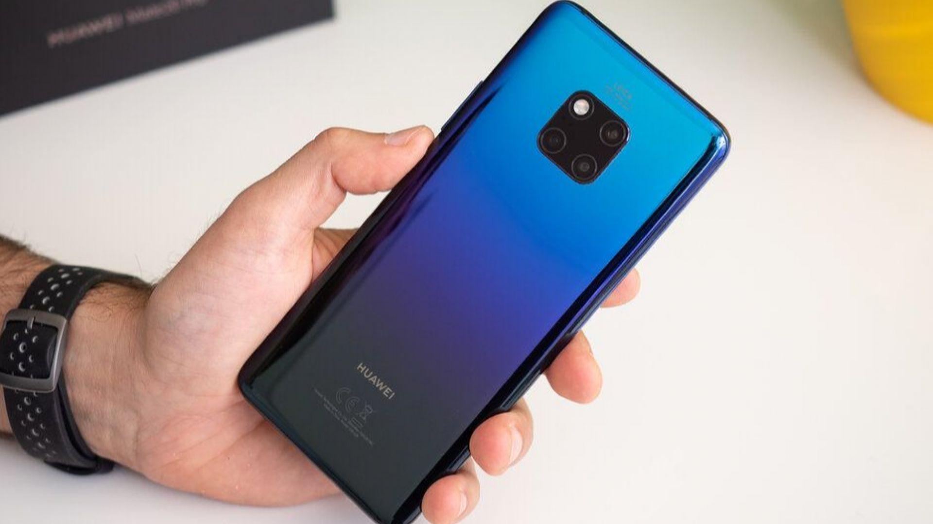 Huawei Mate 30 Pro ще е смартфонът с най-добра камера на 2019 година