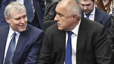 Румен Христов: Не сме водили разговори Борисов да е кандидат за президент