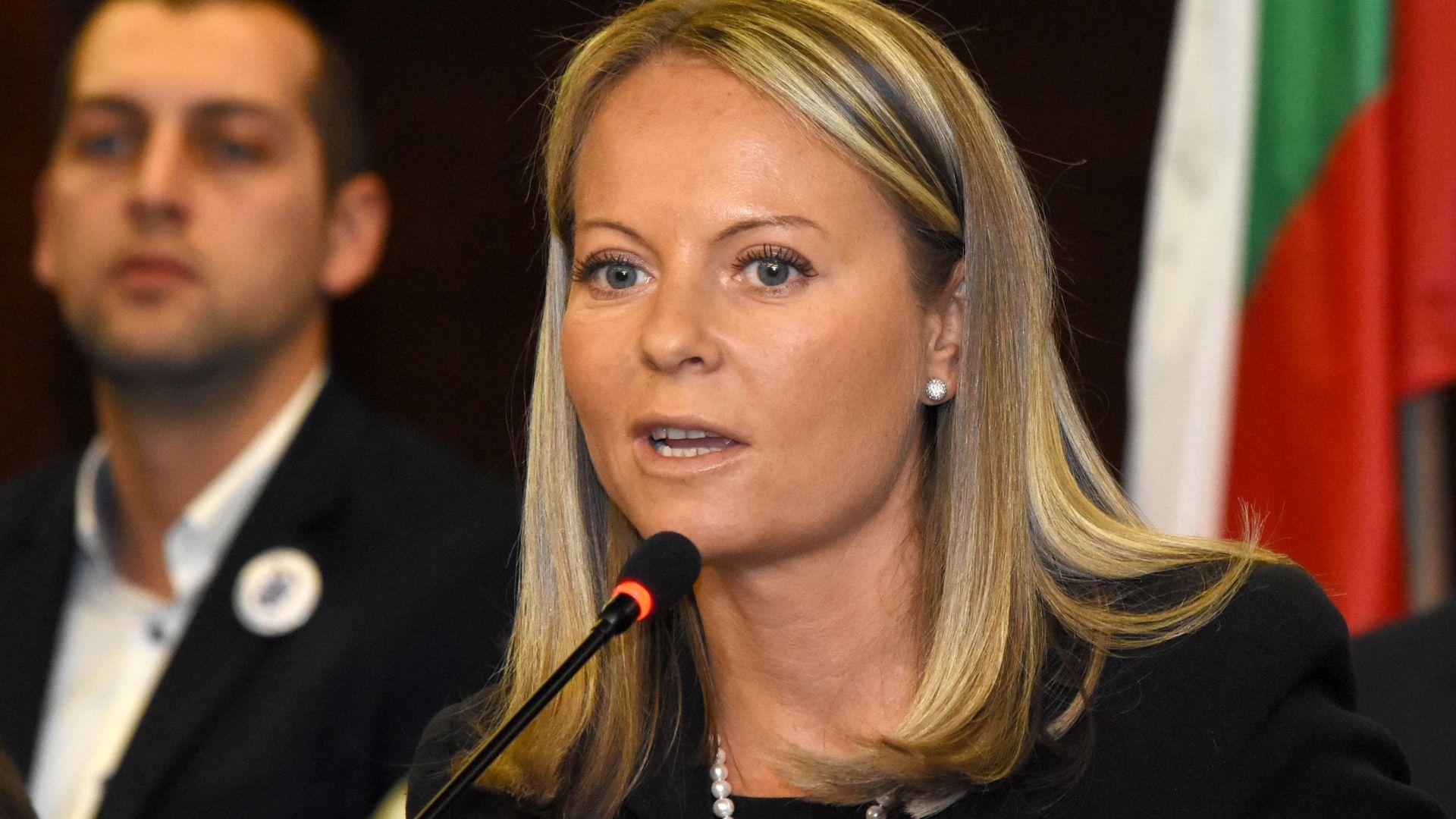 Жена се включва в надпреварата за кмет на Пловдив