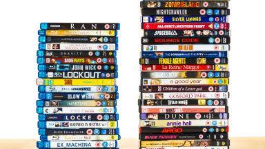 DVD филмите все още са живи и доста печеливши