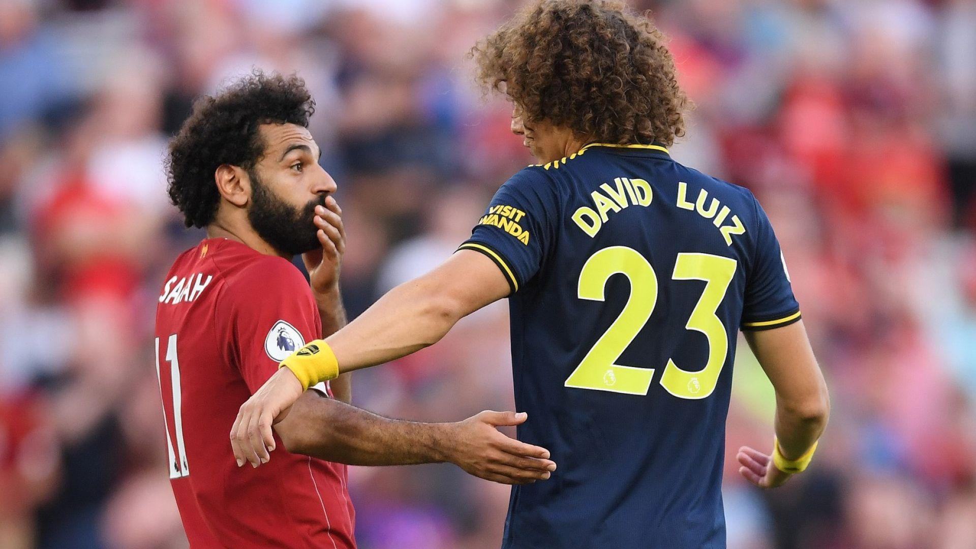 Два мегасблъсъка в осминафиналите на Купата на лигата в Англия