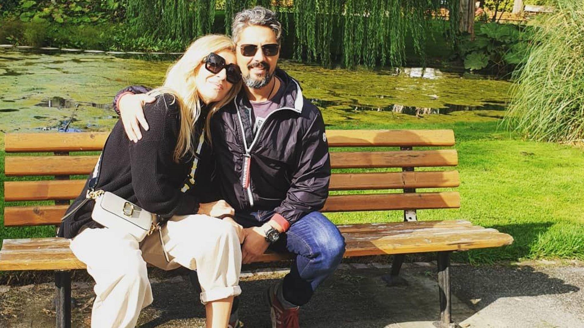 Гала и Стефан трупат спомени от пътешествия в Европа