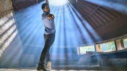 """Танц филм фест"" представя уникалния кубински танцьор Карлос Акоста"
