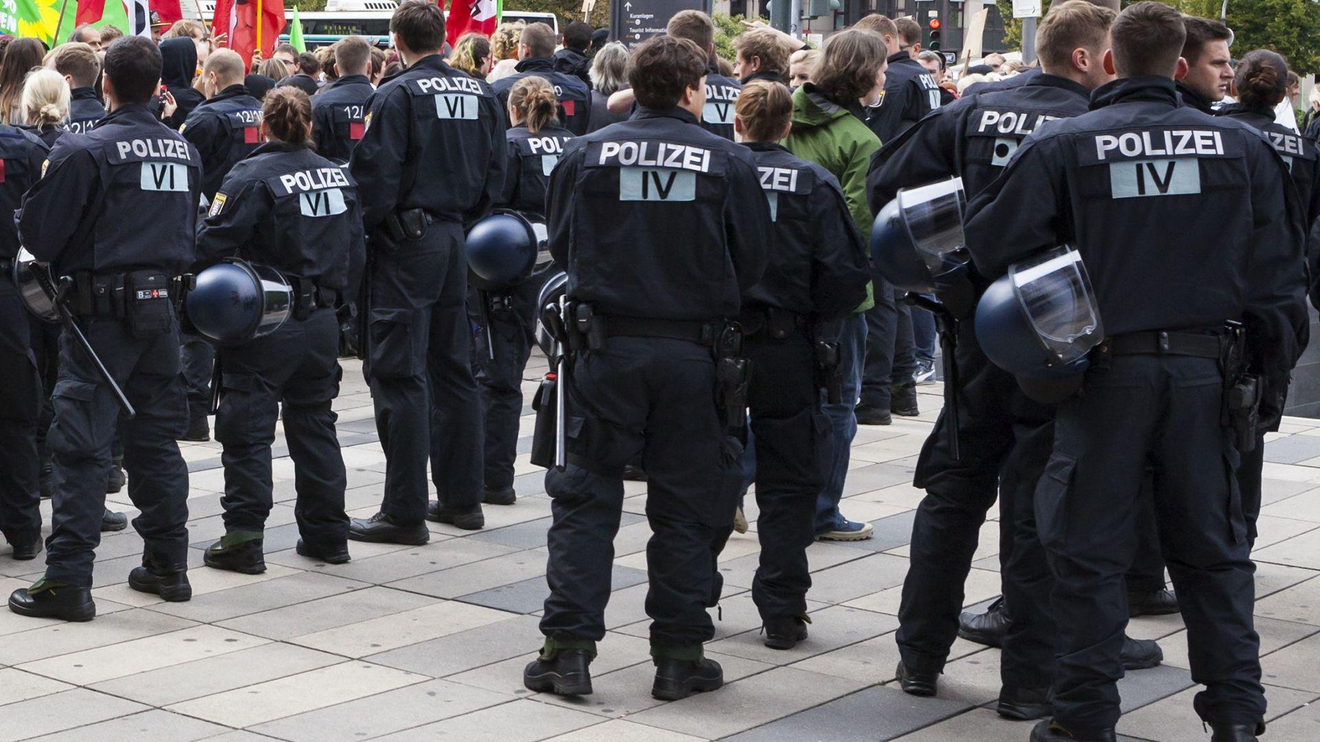 Раздори в германски град заради българи и румънци