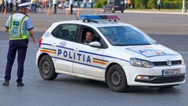 Антирекорд - румънски шофьор качи в микробус... 48 души