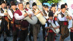 Започна 47-ото издание на най-стария Международен фолклорен фестивал
