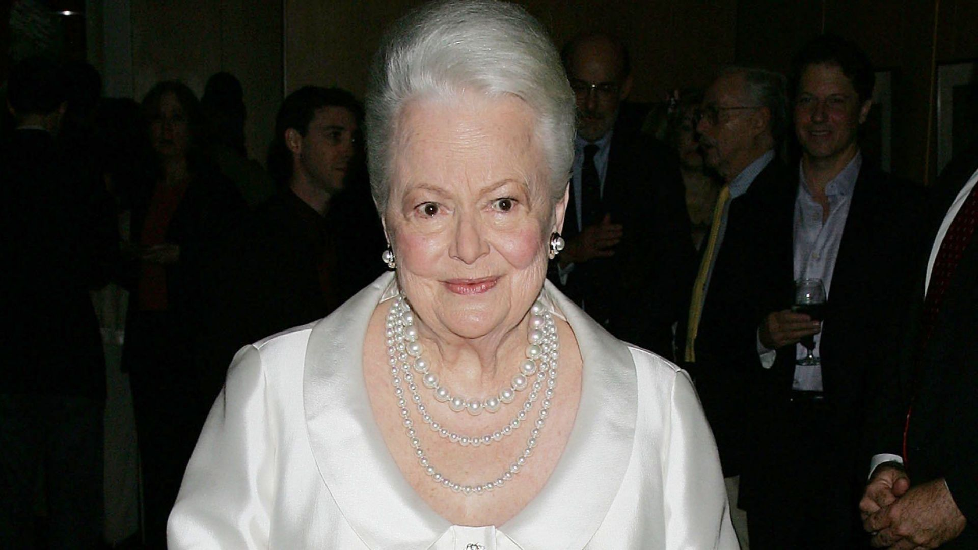 """На 104 г. почина звезда от филма """"Отнесени от вихъра"""""""