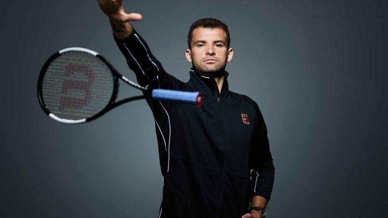 Интервюто на Григор: Готов ли е за семейство, колекционерските страсти и плановете след тениса