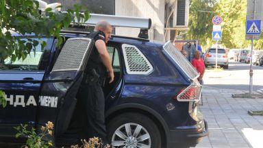 Гешев за арестите в БАБХ-Бургас: Мотивирали са бизнесмени да работят с една фирма