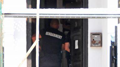 Адвокат: Директорът на БАБХ- Бургас не е задържан, разпитват го