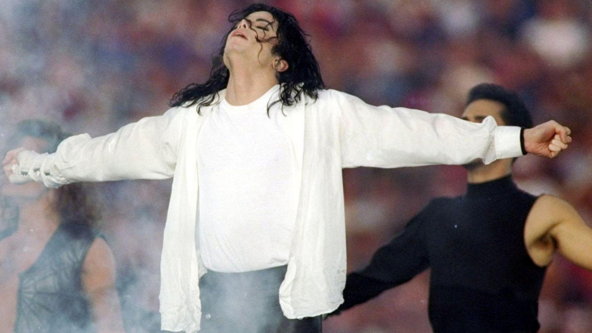 Майкъл Джексън – вечното вдъхновение, което днес щеше да навърши 61
