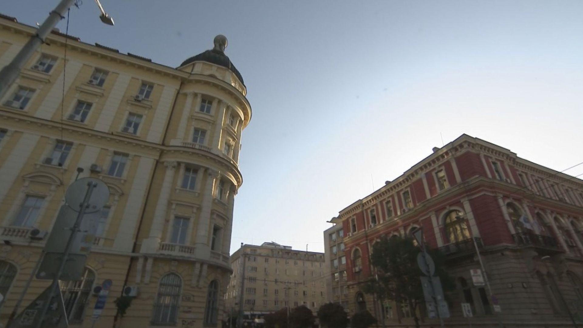 Архитекти алармират за пристрояване на паметник на културата в София