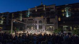 Софийската филхармония закри Международния музикален фестивал в Правец