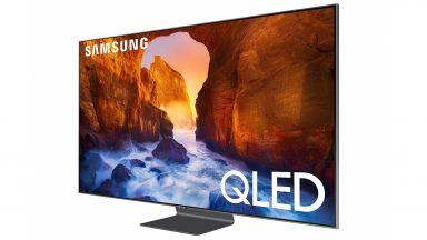 Samsung е лидер на пазара на телевизори за 15-а поредна година