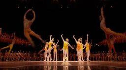 Филми на легендарните хореографи Пина Бауш и Морис Бежар предлага Танц филм феста в НДК