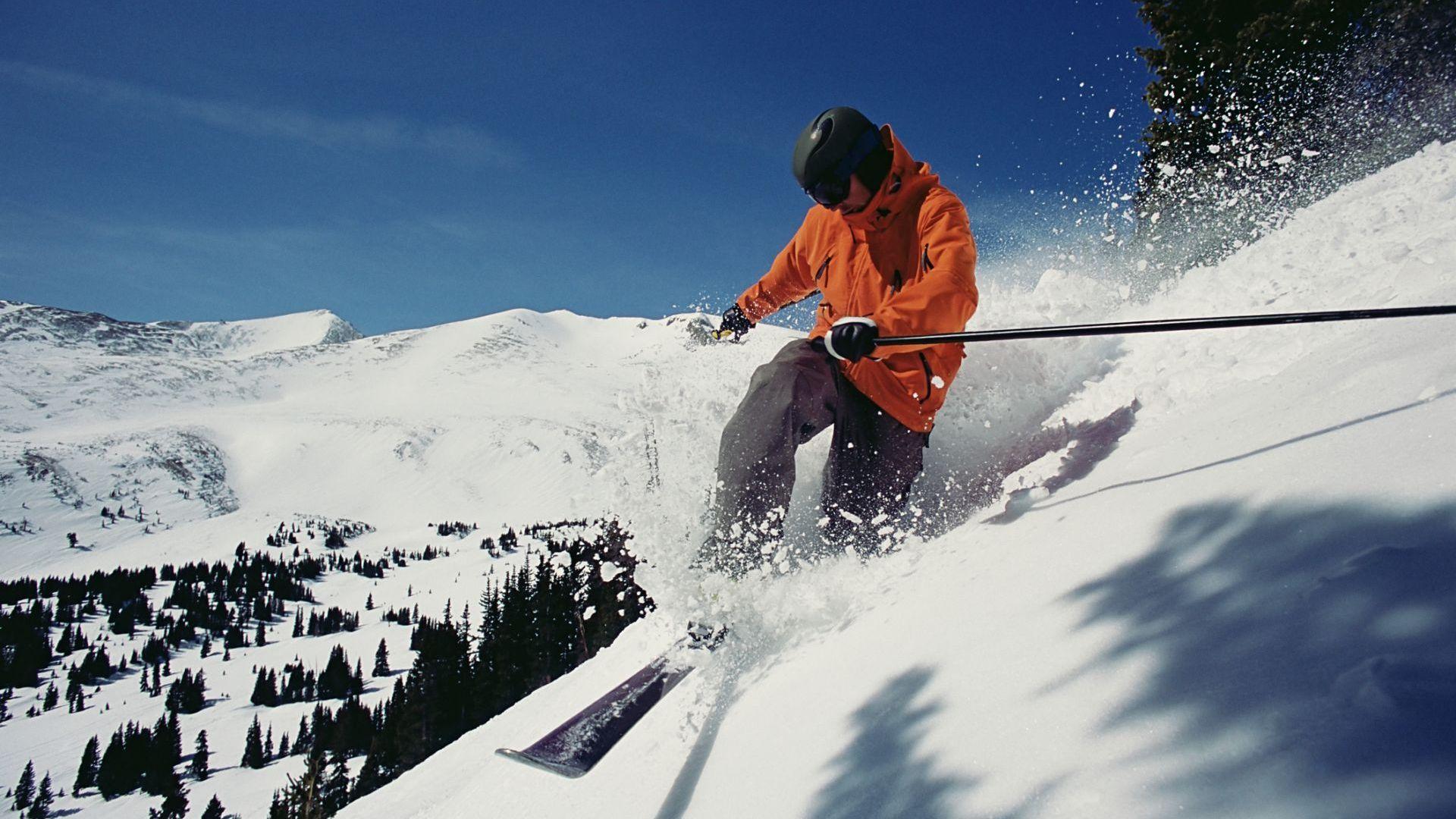 7 от най-впечатляващите ски дестинации в Европа