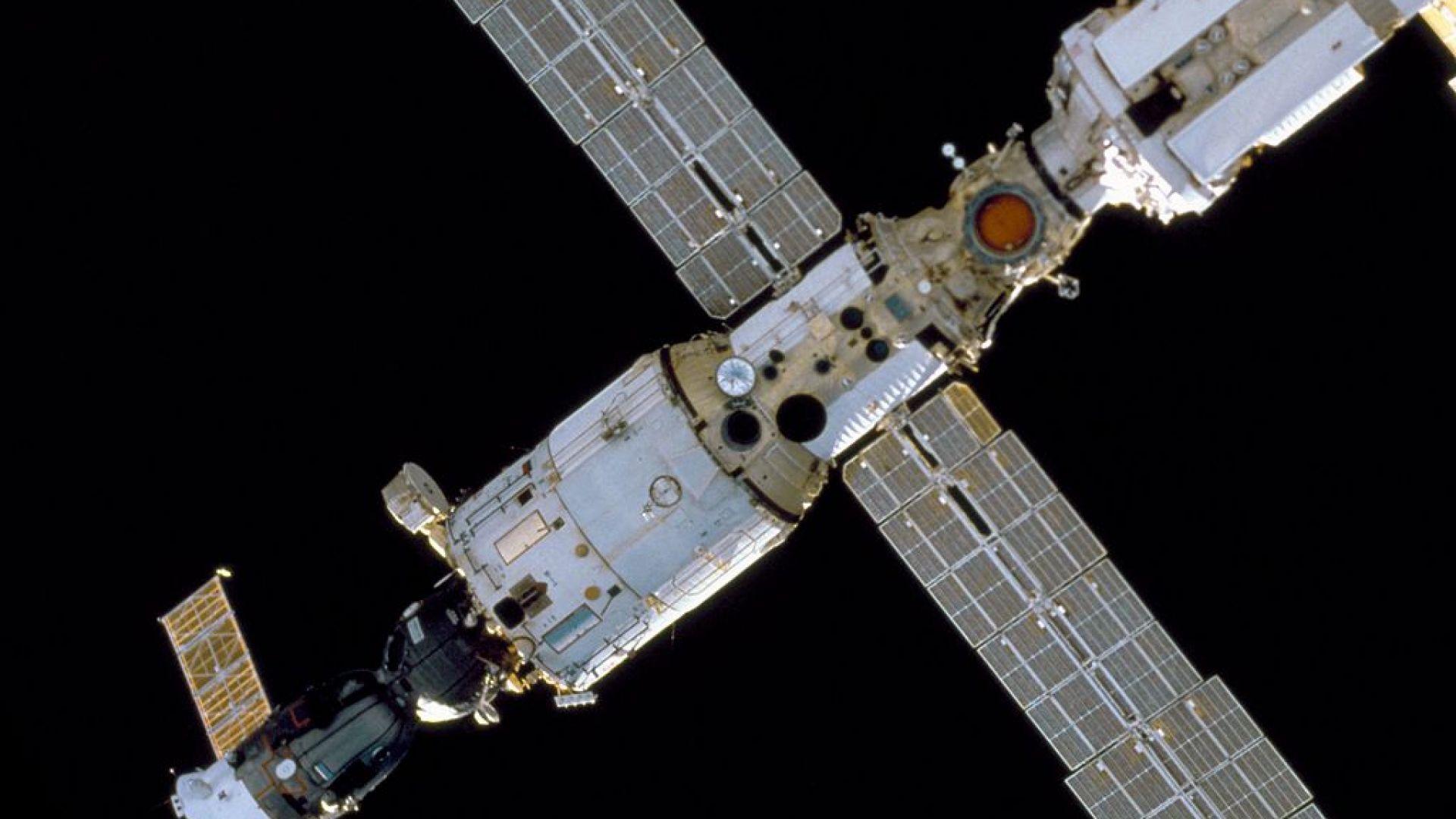 Жена ще полети към МКС за снимки на първия игрален филм в космоса