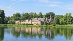 7 страхотни писателски имения, които си струва да посетим