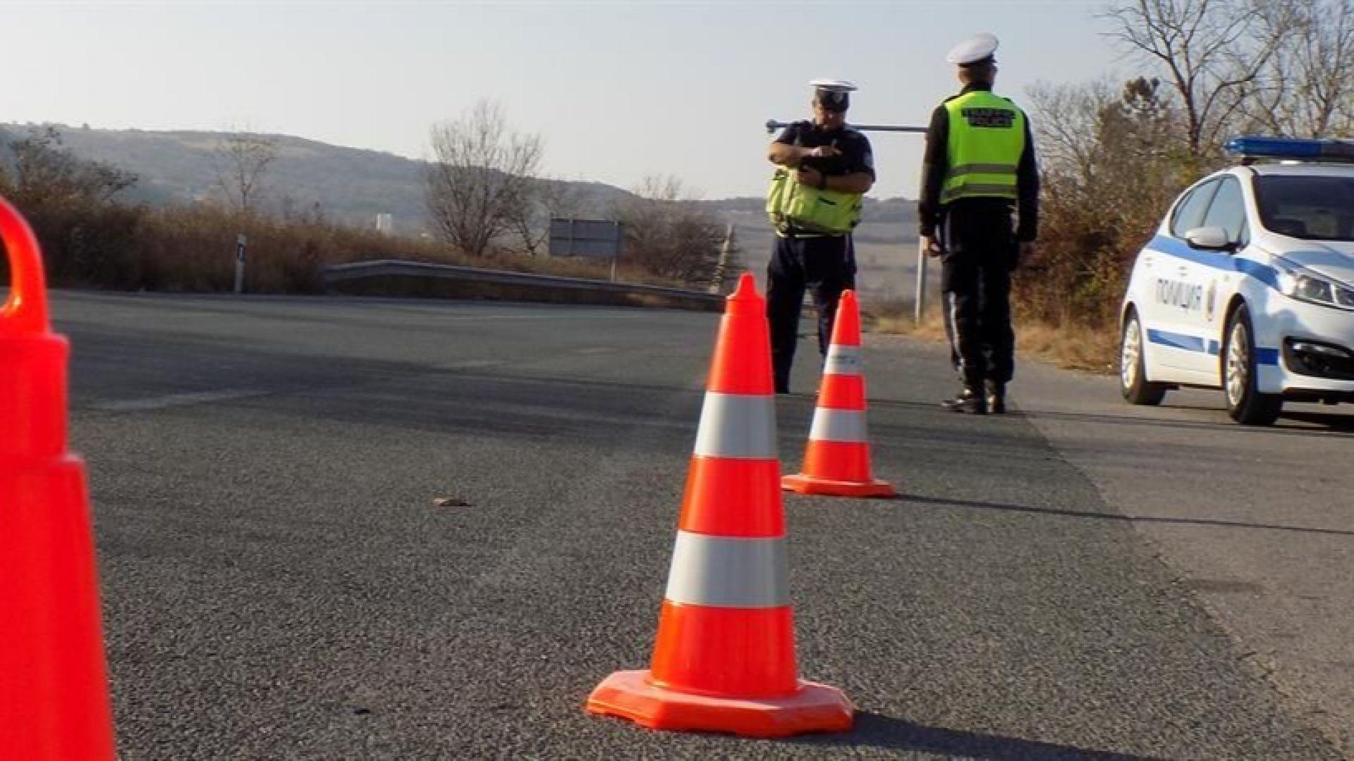 Две жени загинаха в тежка катастрофа до Шумен