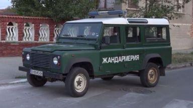 """Мащабна акция срещу """"ало"""" измамници блокира град Левски (видео)"""