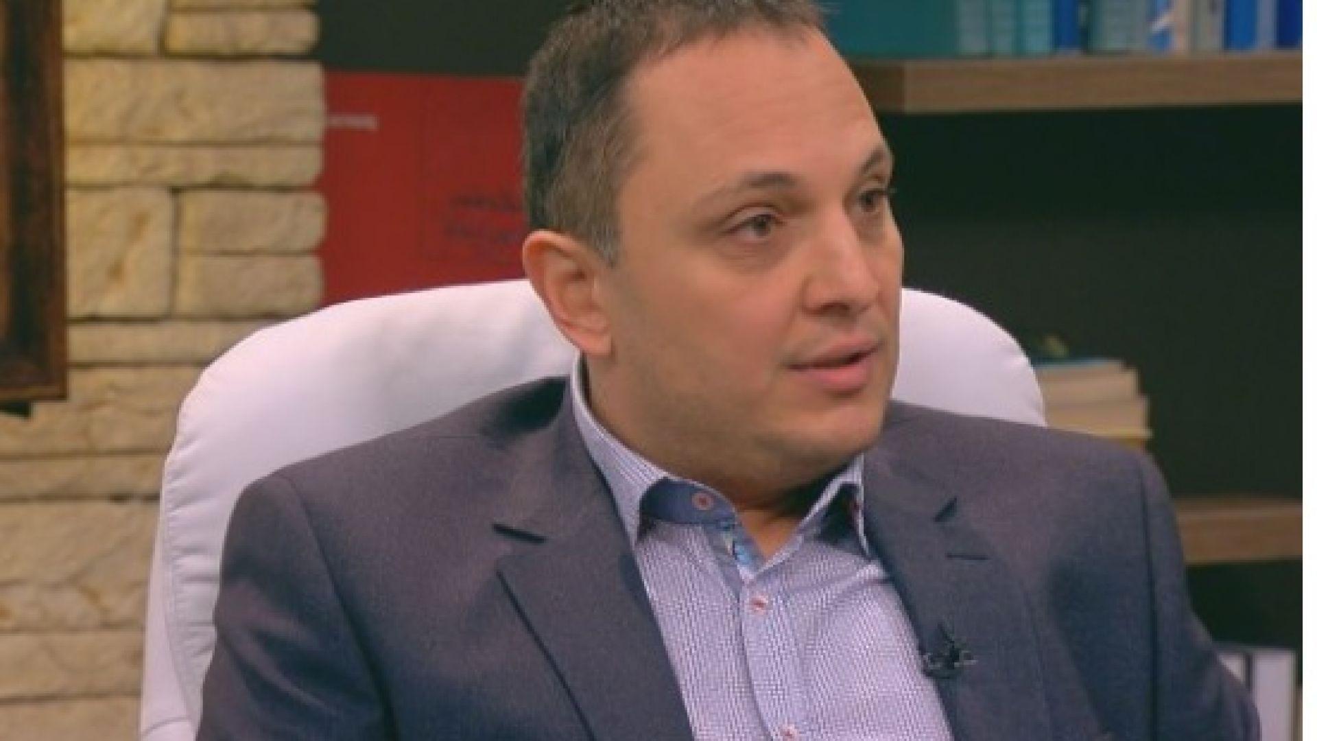 Комисар Ангел Бадънков: Пламен и Георги са имали много по-силна връзка от работата им