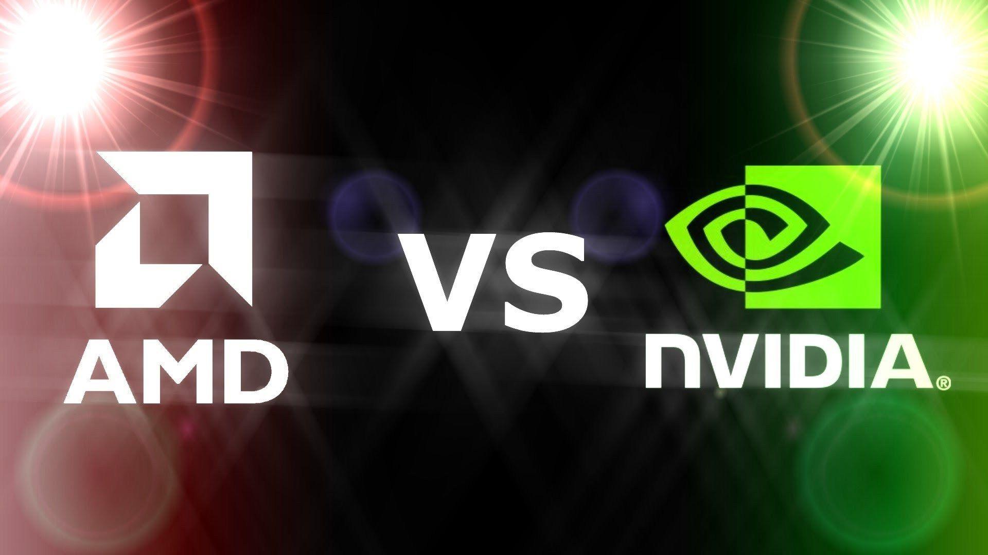 За първи път от пет години AMD изпревари Nvidia по продажби на видео карти