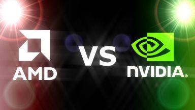 Intel и Nvidia влезли в заговор срещу AMD
