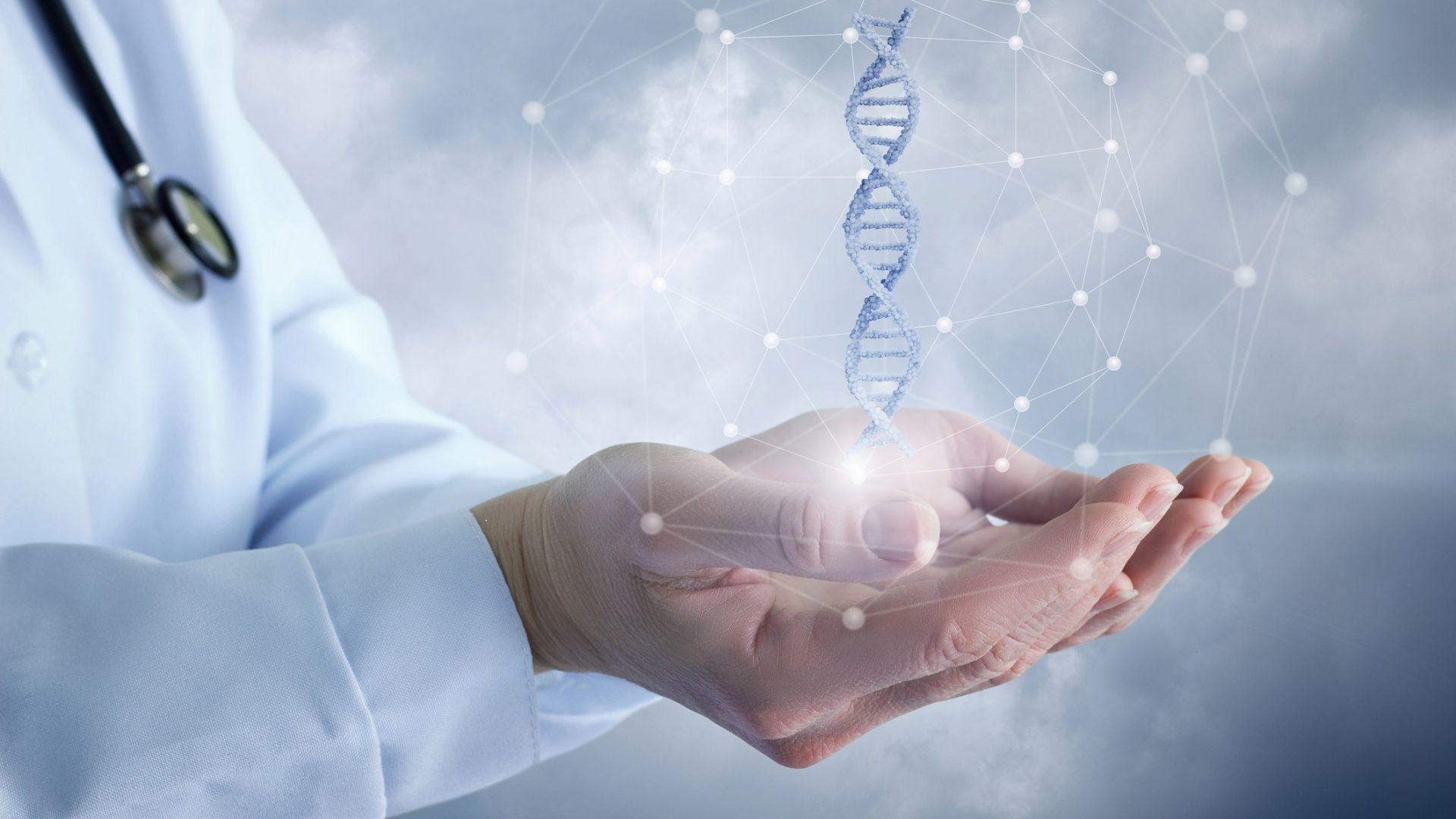 СЗО създава световен регистър на модификациите на човешкия геном