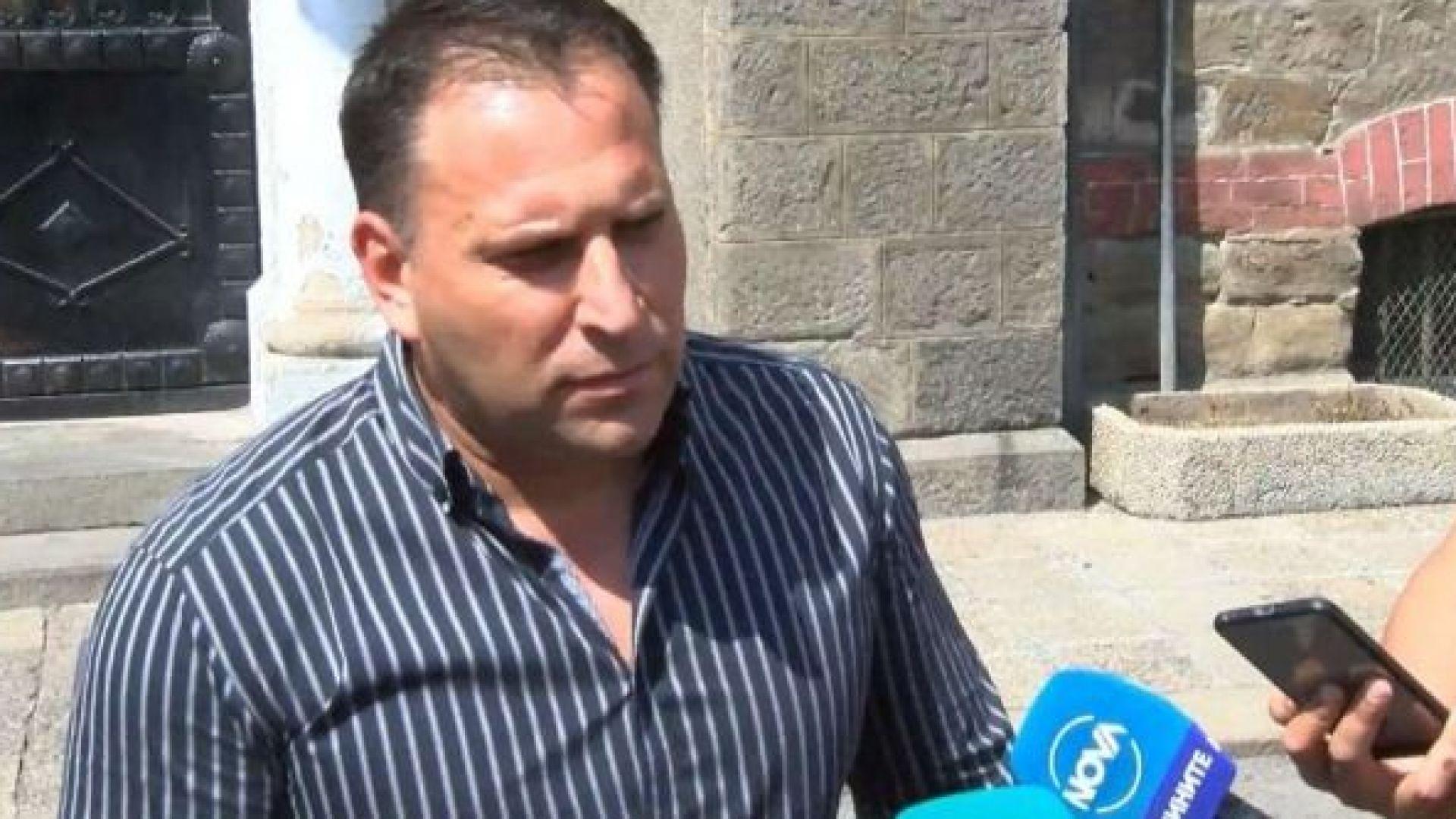 Шефът на Софийския затвор засегнат от Румен Петков: Подадох оставка