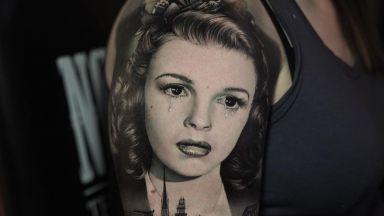 Хиперреалистични татуировки, които пленяват окото
