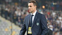 Новият-стар треньор на Лудогорец: Превъзхождаха ни и заслужено ни победиха