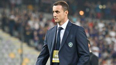 Генчев: Едно полувреме не е достатъчно срещу толкова сериозен отбор
