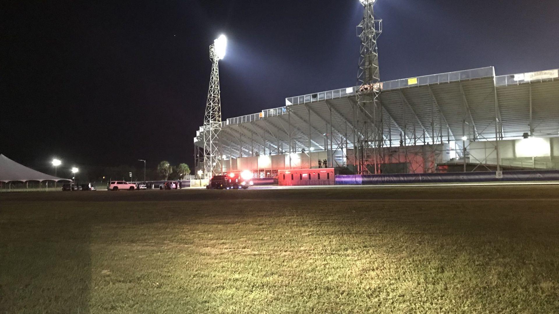 Стрелба на стадион в САЩ, най-малко 10 младежи са ранени (видео)