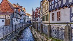 """Най-красивите германски градове в стил """"фахверк"""""""